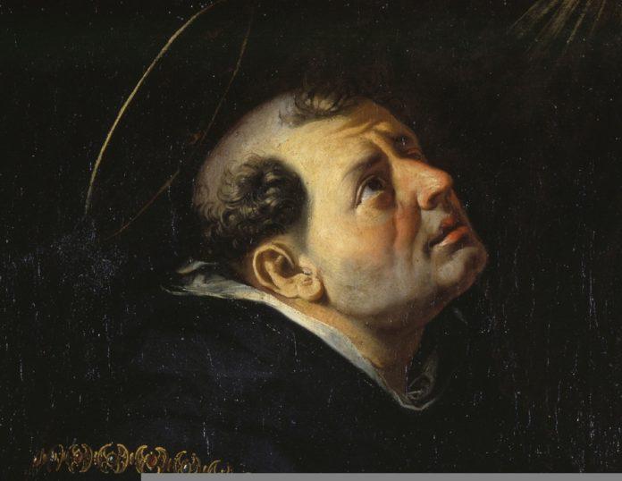 Cinco Provas Da Existência De Deus Para São Tomás De Aquino