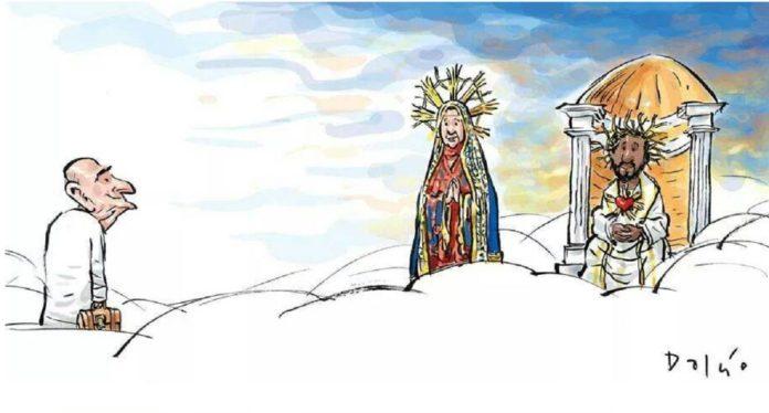 A chegada de ariano suassuna no c u poema declamado por for Estilo literario contemporaneo