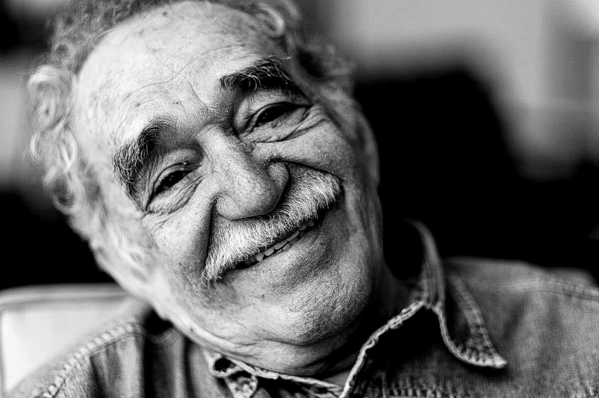 20 belíssimas frases de Gabriel García Márquez, o aniversariante do dia