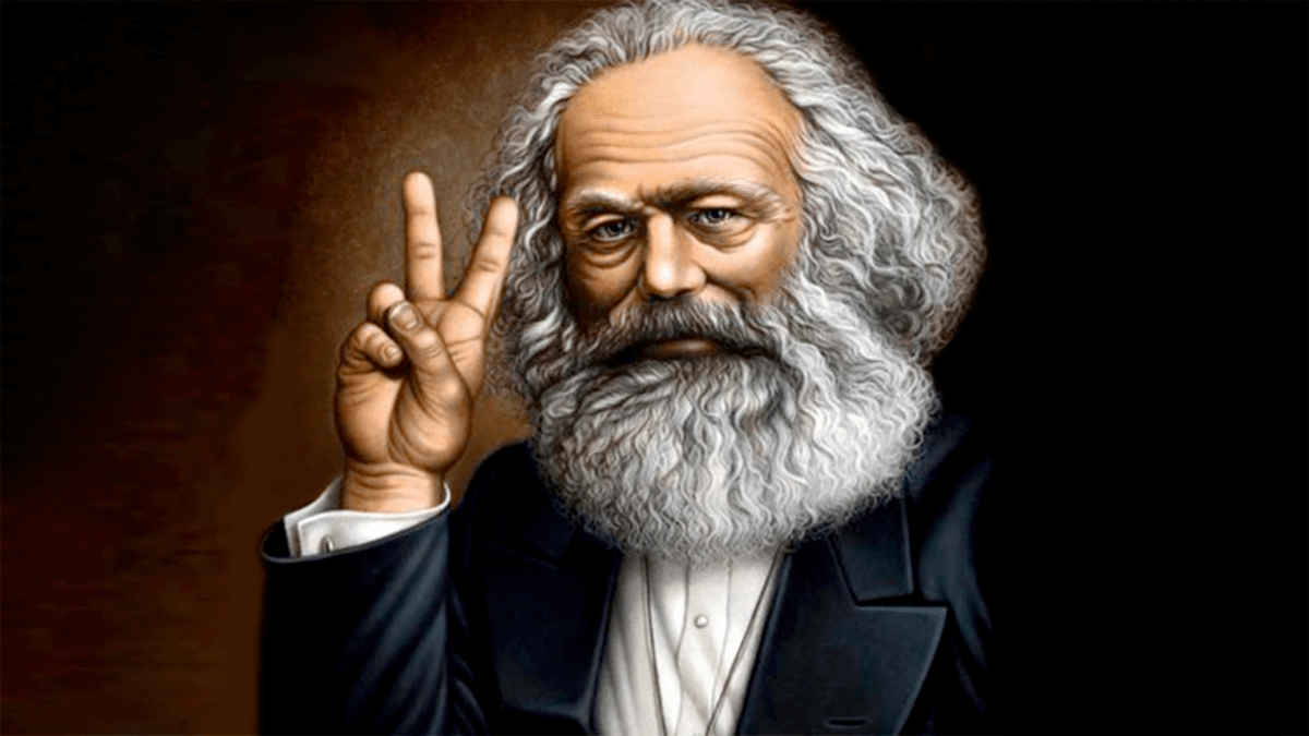 account of the life of karl heinrich marx Explanation of marx, karl (heinrich) marx, karl it is on account of this argument that critics have sometimes regarded the life and teaching of karl marx.